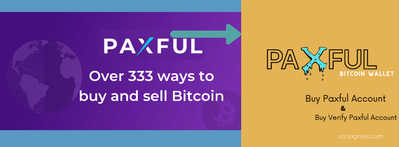 Buy Paxful Account
