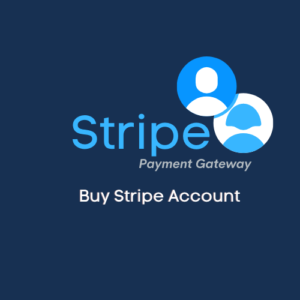 Buy Stripe Account, stripe payment gateway, stripe online payments, Stripe Account for Sale, Stripe Accept payments,Best Verify Stripe Account  for Sell