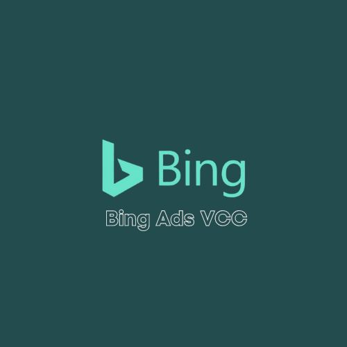 Buy Bing ads VCC,Bing Virtual Credit Cards,Buy Bing Virtual Credit Cards,best Bing Ads VCC,Bing advertising campaign
